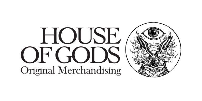 House of gods TAGLINE SLIDER BANDAS