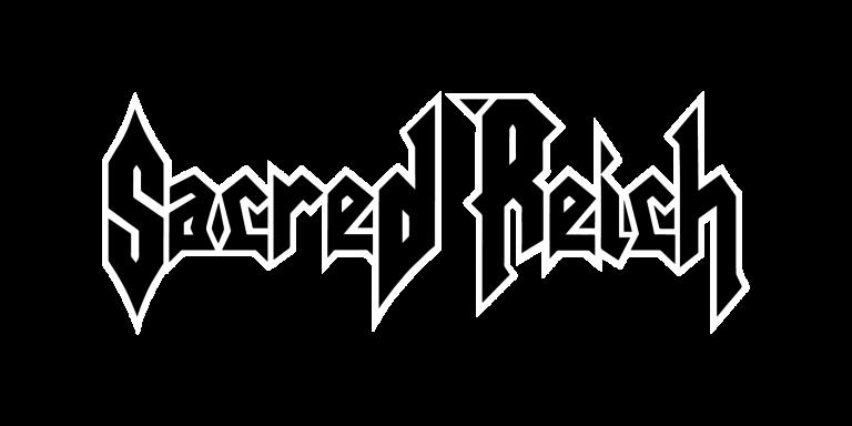 Sacred Reich Logo1